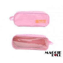 Shoes Bag Waterproof  - Light Pink